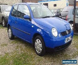 2004 VOLKSWAGEN 999CC LUPO for Sale
