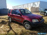 2000 HONDA CRV 4X4 for Sale