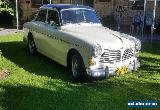 volvo 122s for Sale