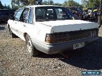 VL Commodore V8 (Not Calais, Turbo, BT1) Suit parts or restoration for Sale