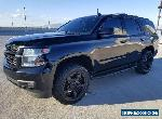2015 Chevrolet Tahoe LOADED! for Sale