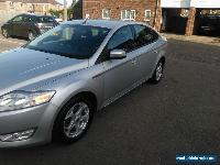 Mondeo 2.5t zetec ex police for Sale