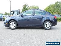 2015 Chevrolet Cruze 4dr Sedan Automatic LS for Sale
