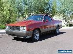 1983 Chevrolet El Camino for Sale