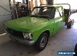 Chevy LUV for Sale