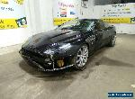 2008 Aston Martin DB9 Coupe AM09 Engine Transaxle Seats Doors Bumper Lights Boot for Sale