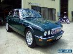 1997 JAGUAR XJ8 V8 **RARE** 4.0ltr Sovereign Sedan - 12 mths WARRANTY available for Sale