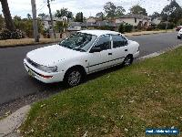 Toyota Corolla Conquest 1997 manual sedan for Sale