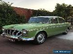 1963 Humber Hawk Series II Saloon for Sale