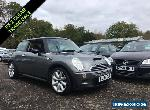 2002 52 MINI HATCH COOPER COOPER S 1.6 3DR 161 BHP SUPERCHARGED for Sale