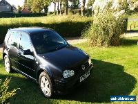 Volkswagen Golf GT TDI 1.9 Diesel 130HP for Sale