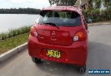 Mitsubishi Mirage ES Manual hatchback LA sport for Sale