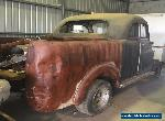 Dodge Fargo Ute, Circa 1950 for Sale
