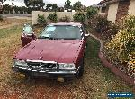 1989 Jaguar Sovereign Saloon for Sale
