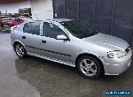 2000 holden astra cd hatch automatic for Sale