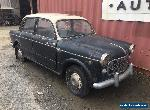 1960 Fiat 1100 for Sale