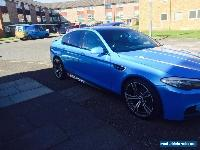 BMW 5 SERIES M5 REPLICA for Sale