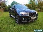 2009 BMW X6 xDrive35d 5dr Step Auto for Sale