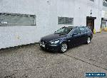 10 BMW 520d SE Touring Estate Damaged Salvage Repairable With V5 Logbook! for Sale