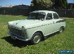 1964 Morris Major Elite for Sale