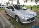Peugeot 307 2006 turbo diesel needs cluth replaced for Sale