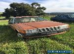 Ford ZK Fairlane Project for Sale