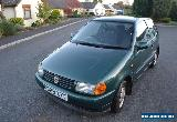 VW Polo 1.4 automatic 1998 for Sale