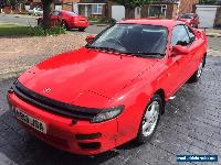 1993 Toyota Celica 2.0 GT-i 16 for Sale