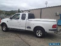 1999     F150    FORD LARIAT  4 x 4 UTE   WOLLONGONG SOUTH COAST AREA for Sale