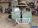 1958 Dodge Pickup Cabin  for Sale