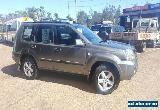2007 NISSAN X-TRAIL STS-EXTREME AUTO for Sale
