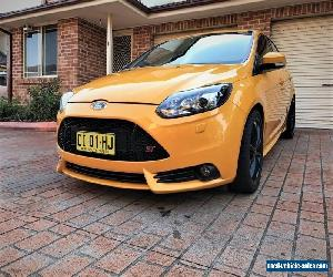 FORD FOCUS ST TURBO - *** EXCELLENT CONDITION ***  for Sale