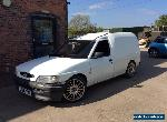 Ford Escort van 1.8 diesel barn find for Sale