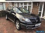 Mitsubishi Outalnder 2004 2.4 Auto (Much Loved Family Car) CAT C for Sale