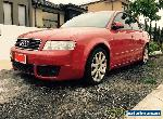Audi A4 2004  for Sale