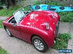 Austin Healey Bug Eye Sprite for Sale