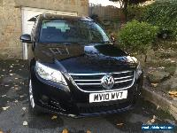 Volkswagen Tiguan 2.0 SE TDI 4Motion 5dr Metalic Black 61000 miles for Sale