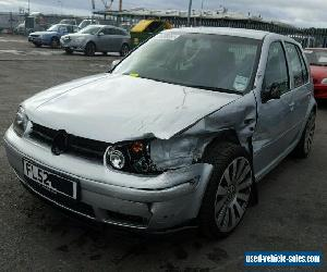 "VW Volkswagen Golf MK4 4 VR6 4Motion ""Cat C"" R32 / GTi / fully loaded / breaker for Sale"