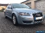 2008 Audi A3 1.9TDI for Sale