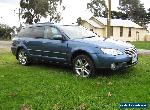 !!  SUBURU OUTBACK 2009 AUTO  ++ for Sale