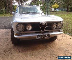 Alfa Romeo GTV 1750 for Sale