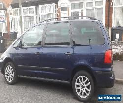 vw sharan for Sale