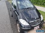 mercedes A200 06/07 model for Sale