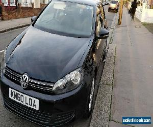Volkswagen Golf Match DSG 1.6 Diesel Auto for Sale