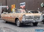 Plymouth Sport Fury 1965 Convertible Like Dodge, Chev, Ford,Chrysler  (#1701) for Sale