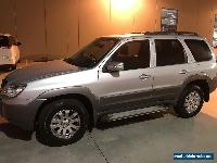Mazda Tribute 2006 AWD auto SUV Wagon super clean, only 115000kms, drives new for Sale