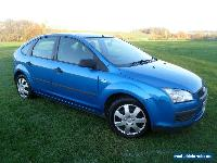 Ford Focus 1.6 LX 5dr   FAMILY OWNED.. FULL MOT..F.S.H  2006 (55 reg), Hatchback for Sale