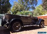 Vintage Car Chrysler 1925 Tourer for Sale