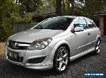 Holden Astra Coupe for Sale