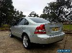 Volvo S40 T5 AWD Turbo 5 cylinder, full dealer Service History, NO RESERVE for Sale